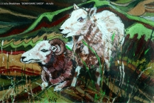12-Julia-Bradshaw--'DERBYSHIRE-SHEEP'