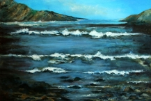 146-Barbel-Withers--'SEASCAPE'