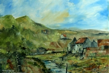 75-Fred-Mason--'STAITHES,-NORTH-YORKSHIRE'