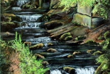 112-Linda-Smith-LUMSDALE-WATERFALL