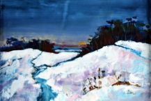 138-David-Wilkes-SNOW-ON-CANNOCK-CHASE