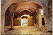 37-Veronica-Hammond-RUFFORD-ABBEY-12th-CENTURY-CRYPT