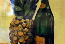 39-Patricia-Hawkins-STILL-LIFE-WITH-FRUIT-AND-WINE