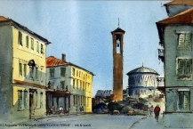 61-Ron-Law-EVENING-IN-MONTECATINI-TERME