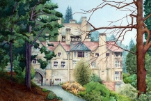 91-Alan-Reading-CRAGSIDE-NATIONAL-TRUST